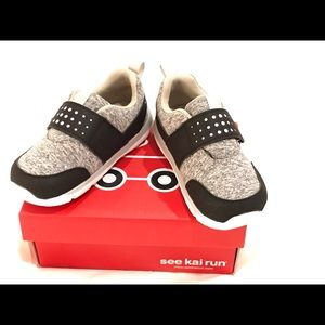 See Kai Run Shoes - see kai run / Ryder / toddler size 8